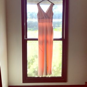 J.CREW Silk Long Formal Dresses